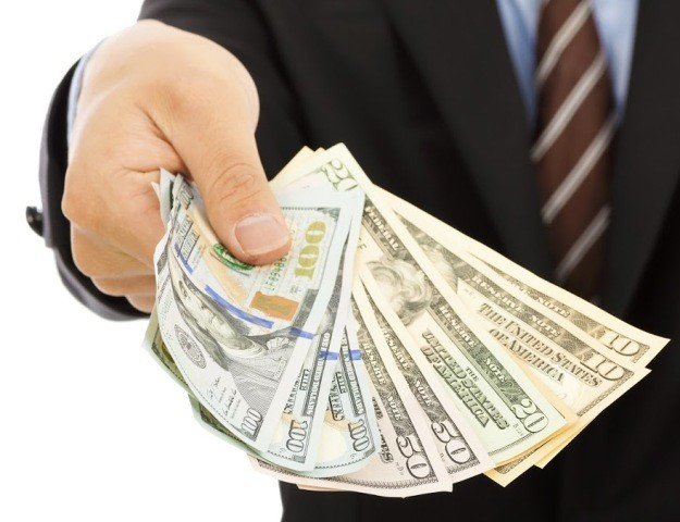 Оформление кредита через интернет - моментальный кредит
