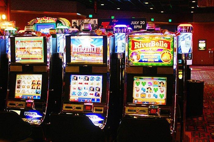 фото Платят виртуальные казино которые